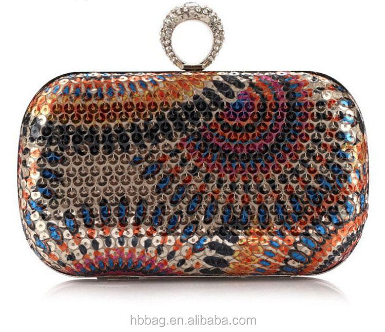 2015 Fashionable Bangkok Lady Evening Clutch Bag Online Wholesale ...
