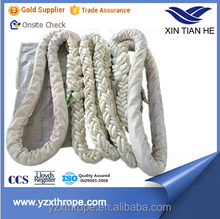 marine use mooring tails with factory price