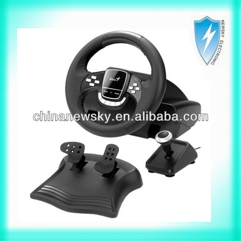Game Car Steering Wheel For Ps3 Accessories