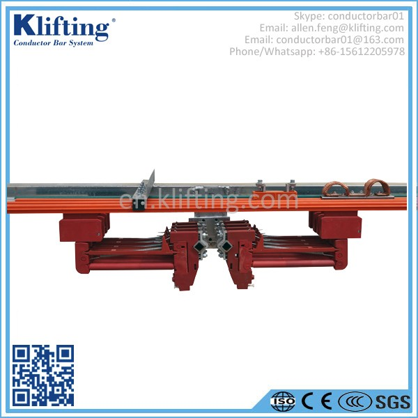 Overhead Crane Ground Bar : Insulated crane busbar in high quality buy conductor bar