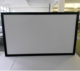 Telon 150 inch projection screen home cinema fixed frame screen