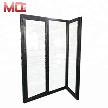 commercial aluminum glass door frame, View commercial aluminum glass ...