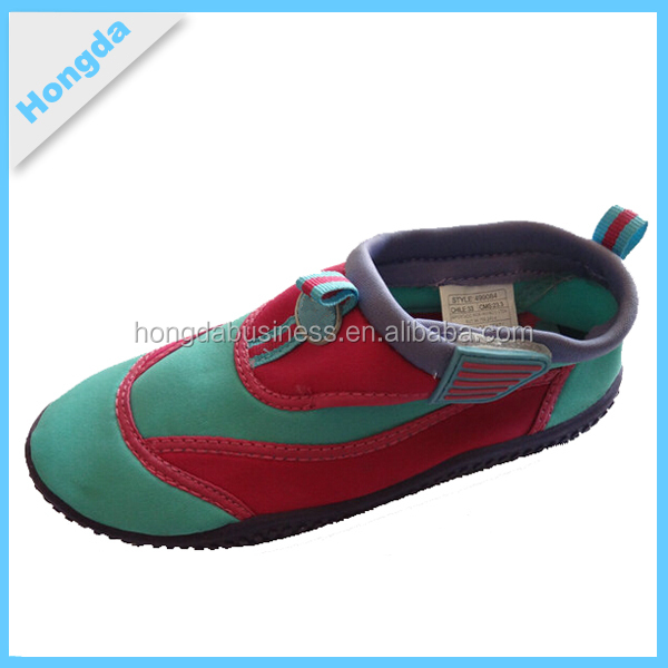 Aqua Shoes Wet Shoes Childrens Neoprene Water Shoes
