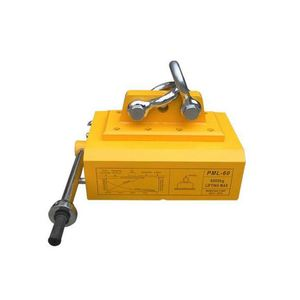 Plates permanent magnetic lifter Neo magnets free energy generator for transportation metal scrap prices lifting magnet