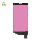 alibaba best seller lcd display for sony xperia z3 mini touch screen with touch refurbish