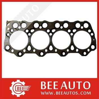 Used Engine Mitsubishi Canter 4d34 Cylinder Head Gasket