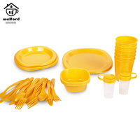 High Quality Eco-friendly picnic set