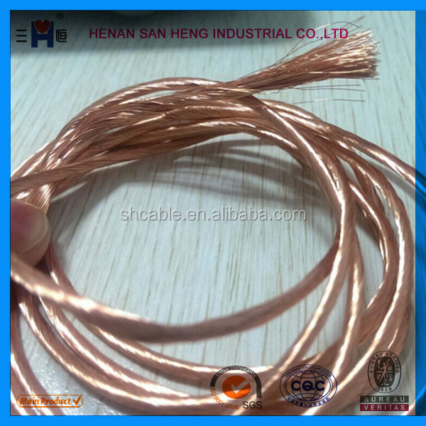 Litz Wire,Silk Cover Stranded Enameled Copper Magnet Wire - Buy Litz ...