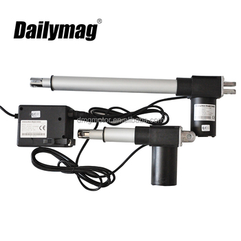 Mini Linear Actuator 12v Electric Linear Actuator 24v - Buy Linear  Actuators,12v 24v Electric Linear Actuator,Mini Linear Actuator Product on