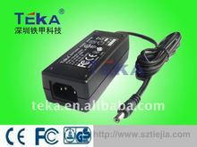 60W ( Rank Shape Socket) 12v 24v automatic battery charger