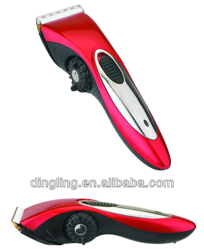 high quality original Dingling hair clipper/bread trimmer/shaver