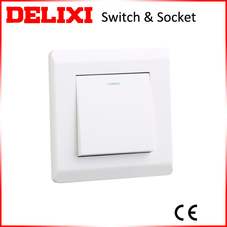 Multi Gang Switches, Multi Gang Switches Suppliers and Manufacturers ...