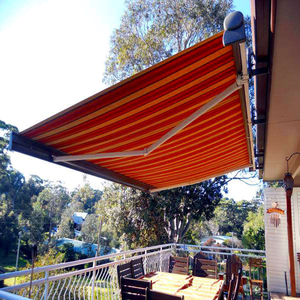 Low price of light duty awning Exported to Worldwide