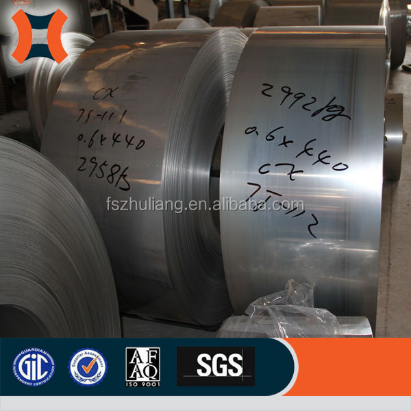 foshan stainlesss teel co ltd 201 stainless steel strip coil