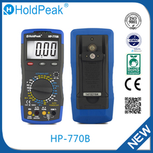 HP-770B Gold supplier china mini digital multimeter