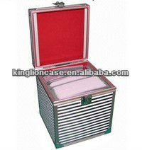 small aluminum cd case KL-T487