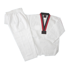 Hohe qualität OEM martial arts kleidung <span class=keywords><strong>taekwondo</strong></span> <span class=keywords><strong>uniform</strong></span>