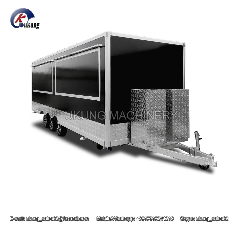 Ukung тележка для фаст-фуда, шаурма мобильный грузовик для еды, шаурма мобильный грузовик для еды на продажу