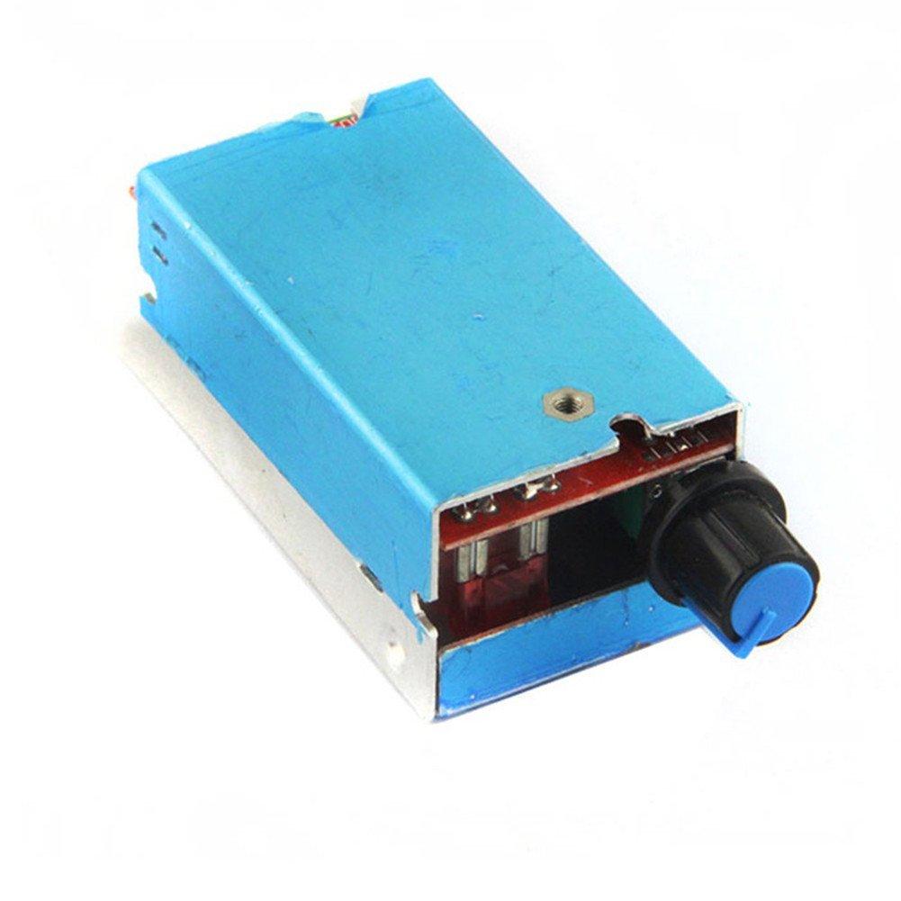 Cheap 24v Pwm Dc Drives Find Deals On Line At Dc12v To Dc28v Converter With Lm2585 Get Quotations Weike 12v Wide Voltage Stepless Speed Regulation Switch 7v 60v 10a