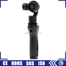 Guangzhou supplier dji osmo 4K camera handheld gimbal for sale