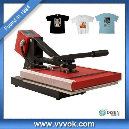 Koop shirt Te VerkoopT T Mok Machine Drukmachines doCxBe