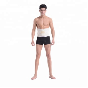 AWCP09 Tourmaline far infrared Lumbar support belt/Waist pads/Back Brace