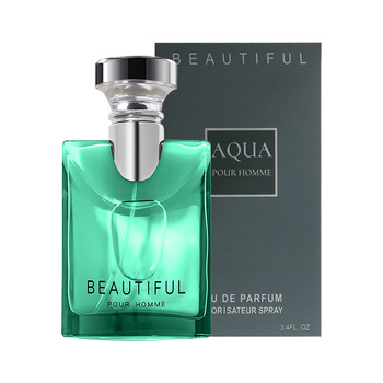 High quality long time spray floral fragrance wholesale men perfume, parfum