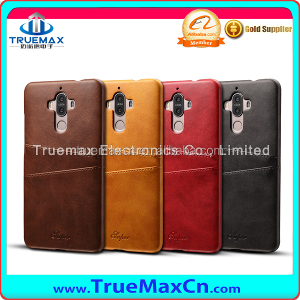 Cheaper Factory Hard PC Back cover For Huawei Mate 9 cases