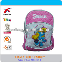 Trendy school bags and backpacks