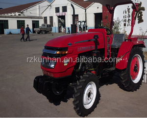 Hot sale high quality 2wd 4wd 4 wheels agriculture walking tractor