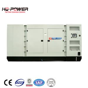 850kw silent power kirloskar alternator diesel genset generator