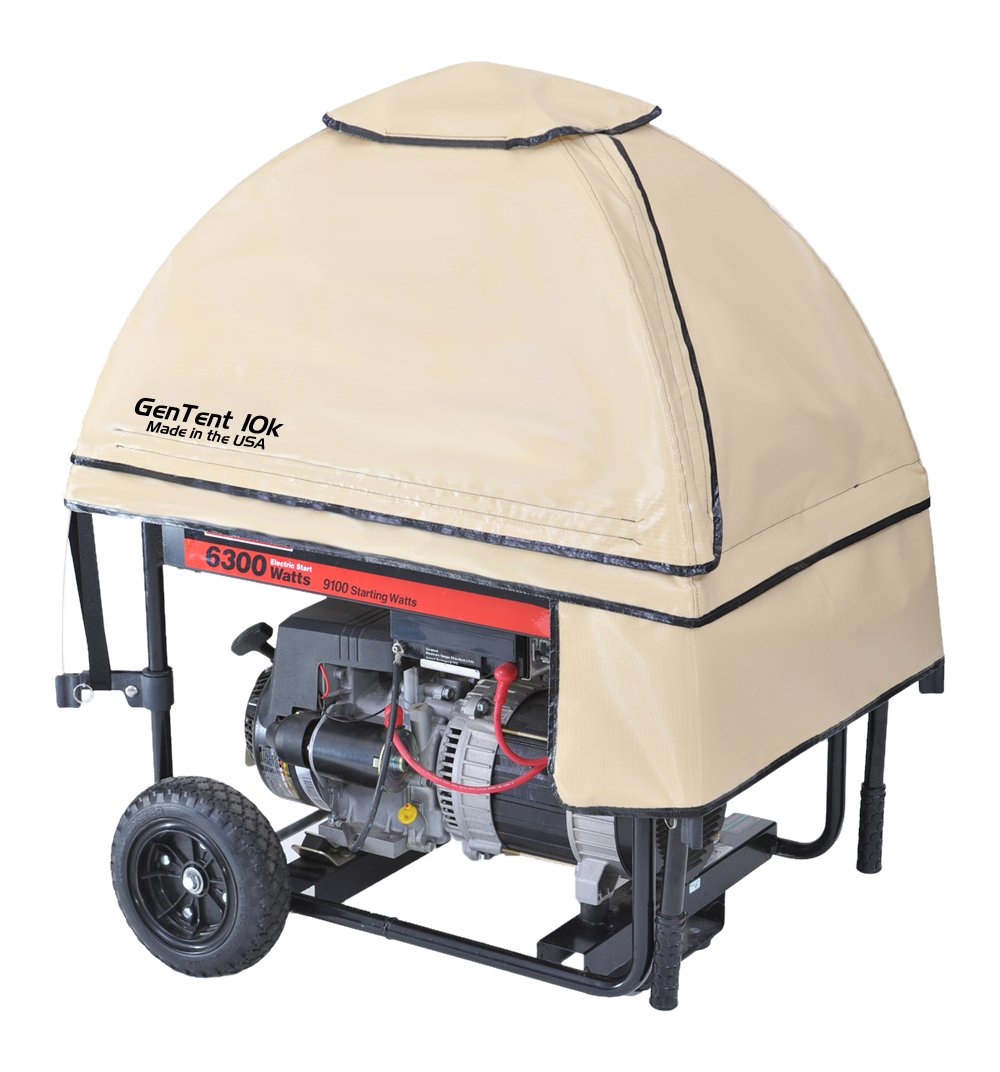 Cheap Top 10 Generators Find Deals On Line At Diagram Of All Years Eu6500is An Honda Generator Carburetor Get Quotations Gentent Running Cover Universal Kit Standard Edition 3000w 10000w Portable
