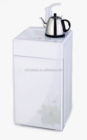 Water dispenser vertical type multifunctional small tea bar machine home desktop water machine office