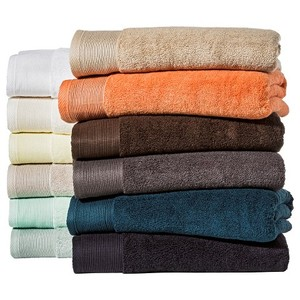eco-friendly High Quality custom cheap hotel monclar bath towel made in india