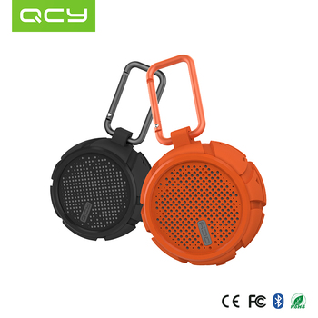 waterproof portable bluetooth speakers. qcy-box2 waterproof speaker mini trolley portable bluetooth wireless speakers