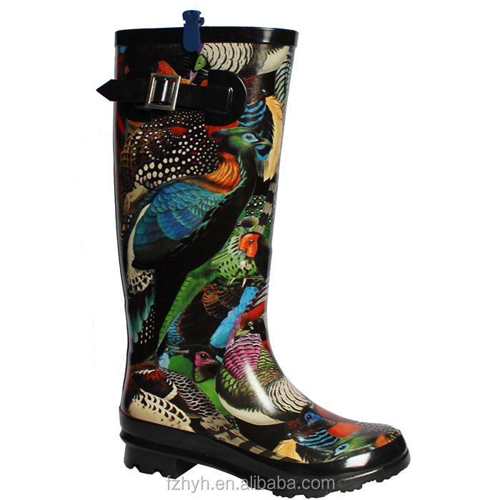 Rubber Duck Boots, Rubber Duck Boots Suppliers and Manufacturers ...