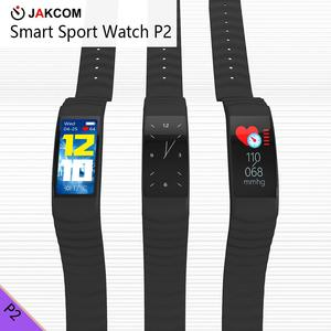 JAKCOM P2 Professional Smart Sport Watch 2018 New Product of Mobile Phones like jammer for cell timer shoot football boots