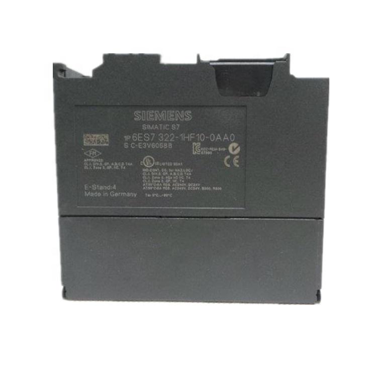 e-Stand 10 Siemens s7-analog output SM 332-6es7 332-5hd01-0ab0