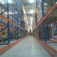 Dongguan Evergrows selective and adjustable shelf divider systems
