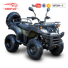 SP200-5 Shipao new technique atv racing quads for sale cheap