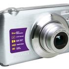 18MP 8X optical zoom 1080P compact digital camera with SD card