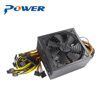 Rational construction ATX 1600W atx psu 1600W power supply
