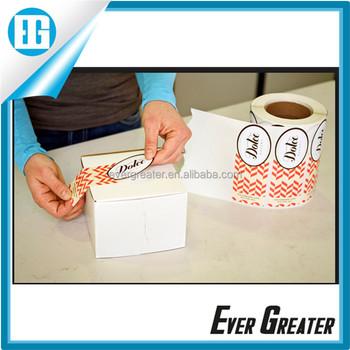 ... Clear Label Maker Vinyl Labels Custom Awesome 1000pcs Custom Vinyl  Waterproof Die Cut Stickers Customized Pvc ...