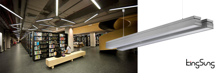 suspended office lighting. Up And Down Suspended One Tube Ceiling Office Light Lighting O