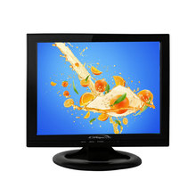 Popular 12v dc 13.3 inch small size lcd PC computer monitor