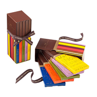 Assorted Chocolate Boxes Candy Box Chocolate Bar Box