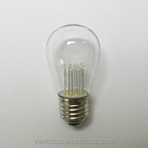 Novelty Lights S14 E26 1w Led Filament