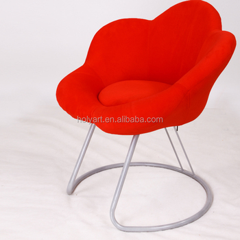 Hot Sale Flower Chair