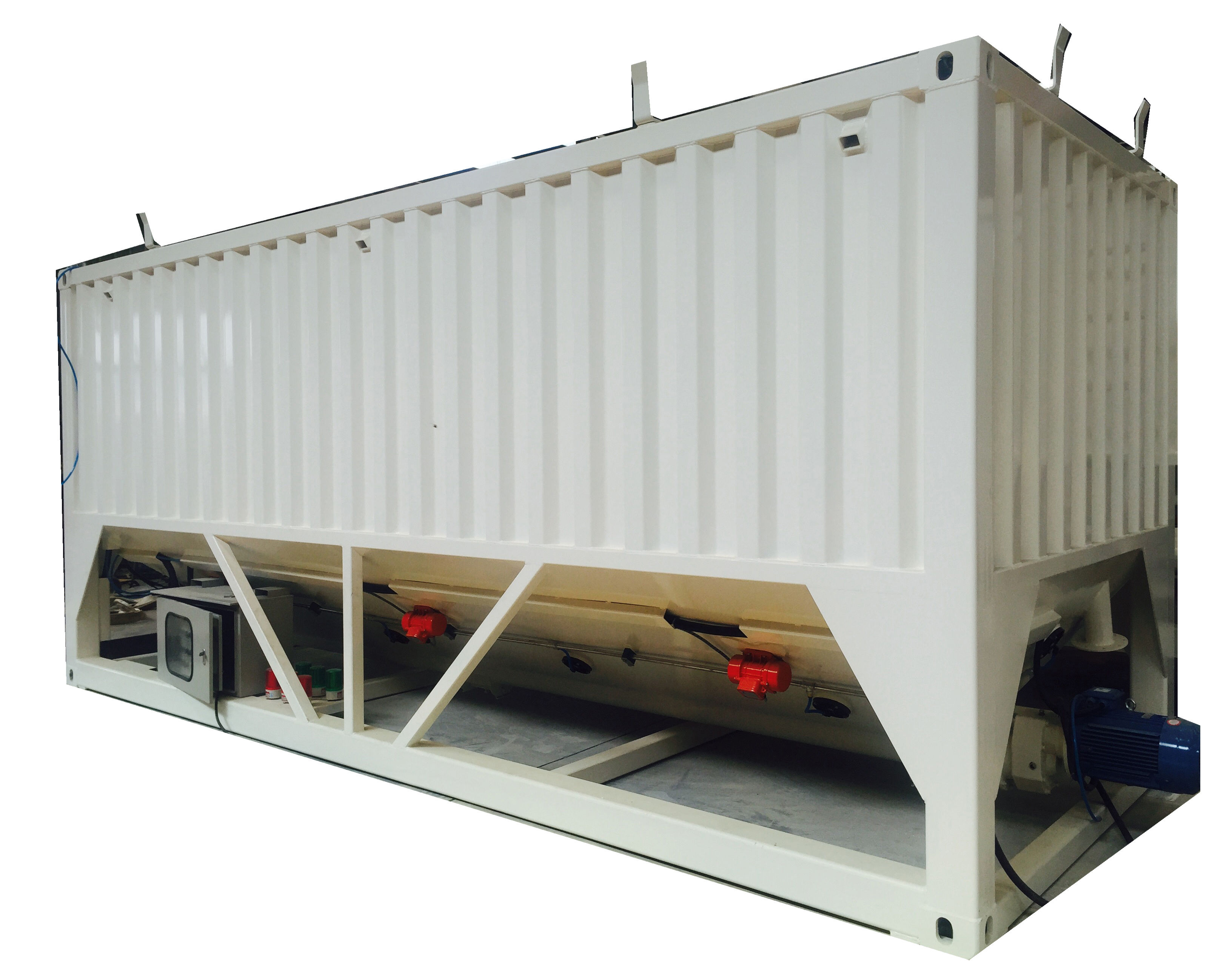 Container Silo Container Silo Suppliers and Manufacturers at