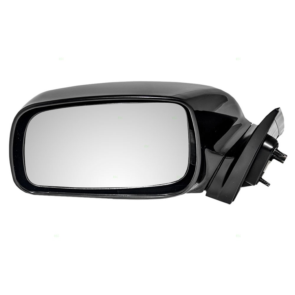 Drivers Power Side View Mirror Heated Ready-to-Paint Replacement for Kia 87610-1W141